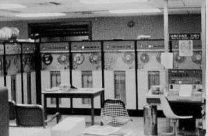la primera computadora que se creo